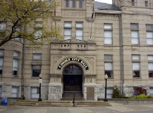 Cohoes City Court -3JD | NYCOURTS GOV