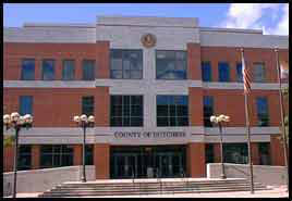 Dutchess Family Court