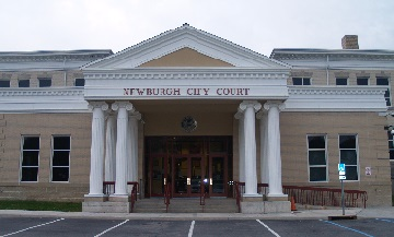 Newburgh City Court