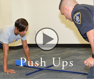 NYS Court Officer Physical Ability Test Overview | NYCOURTS GOV