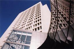 Westchester Courthouse