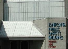 Oneonta City Court