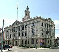 Elmira City Court
