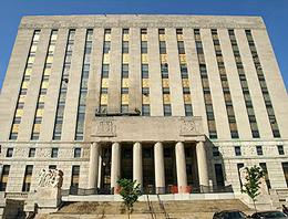 Bronx Court House