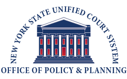 Office of Policy and Planning Logo