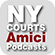 AMICI Podcasts