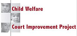 Child Welfare Court Improvement Project logo